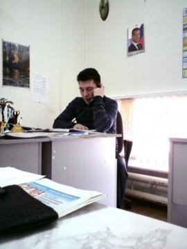 Вилинчук Владимир Иванович