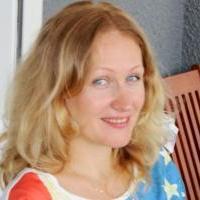 Ефремова Наталья Александровна