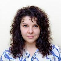 Дударева Анна Николаевна