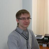 Григорьев Алексей Владимирович