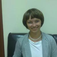 Батурина Наталья Александровна