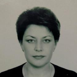 Силютина Екатерина Викторовна