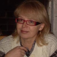 Елисеева Светлана Николаевна