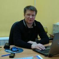 Кузичев Олег Андреевич