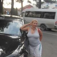 Керченская Наталья