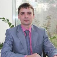 Тарасов Юрий Владимирович