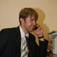 Пальцев Андрей Олегович