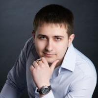 Изюмов Никита Игоревич