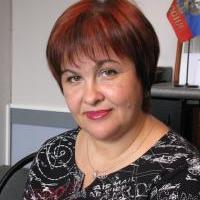 Кузнецова Людмила Анатольевна