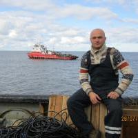 Варюха Владимир Александрович