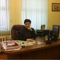Заверюха Юлия Владимировна
