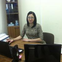 Ефименко Анна Александровна