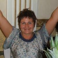 Агаева Ирина