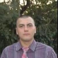 Бондарев Виталий Викторович