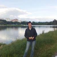 Шонина Елена