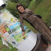 Курай Ирина Владимировна