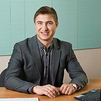 Искусных Алексей Николаевич