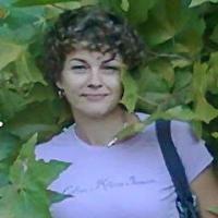 Чарикова Лилия Николаевна