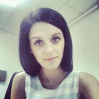 Степаненко Кристина Игоревна