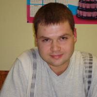 Данилов Денис Дмитриевич