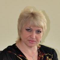 Чилашвили Галина Григорьевна