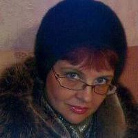 Чайка Галина Михайловна