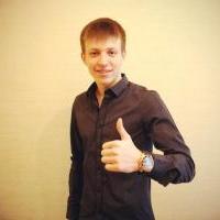 Сидоров Александр Евгеньевич