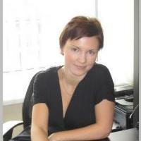 Калинина Виктория Владимировна