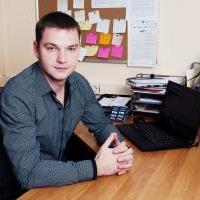 Клименко Данил Николаевич