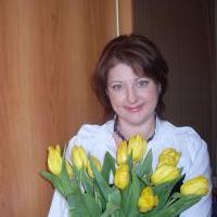 Карп Оксана Михайловна