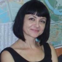 Харьковская Анжелика Павловна
