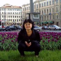 Хайруллаева Ольга Антоновна