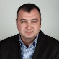 Максюков Александр Владимирович