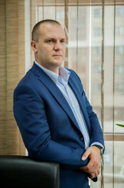 Коломиец Михаил Александрович