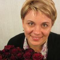 Ермоленко Светлана
