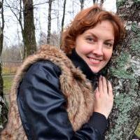 Радуга Аруна Юрьевна