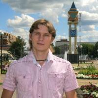 Бризинский Даниил Андреевич
