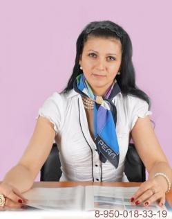Кашпирова Екатерина Игоревна