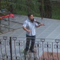 Кондрашин Алексей