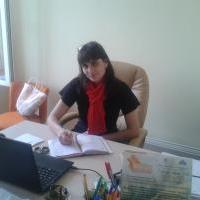 Аркатова Ирина Александровна