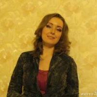 Андрианова Марина