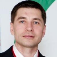 Амосов Сергей Викторович
