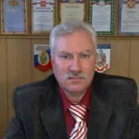 Наумов Сергей Анатольевич
