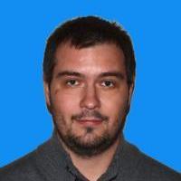 Успанов Егор Викторович