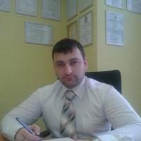 Ставров Николай Юрьевич