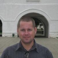 Чернов Сергей Юрьевич