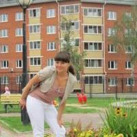 Гаврилова Екатерина Сергеевна