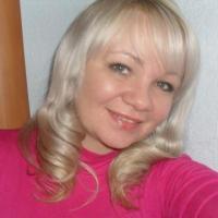Курган Ирина Викторовна