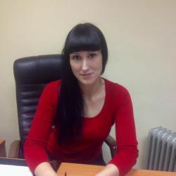 Колесникова Александра Александровна