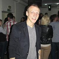 Железный Юрий Александрович